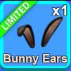 Other | Mining Sim Bunny Ears