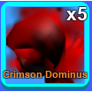 Other | Mining Sim Crimson Dom