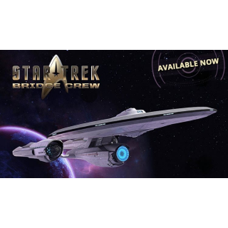 Star Trek Bridge Crew VR Steam