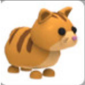 Pet | Ginger Adopt Me