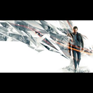 Quantum Break (Steam Game Code)