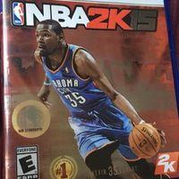 NBA 2K19 and  nba 2k14 2k15