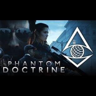 Phantom Doctrine [Steam] Instant Delivery Global