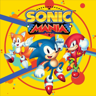 Sonic Mania [Steam] Instant Delivery