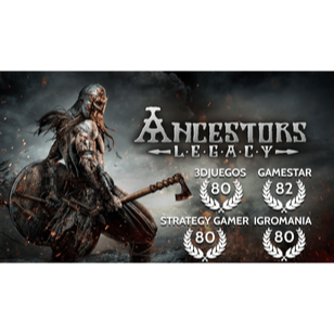 Ancestors Legacy [Steam] Instant Delivery