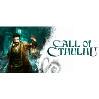 Call of Cthulhu Fast delivery instant delivery