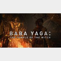 Rise of the Tomb Raider – Baba Yaga: The Temple of the Witch [Instant Delivery]