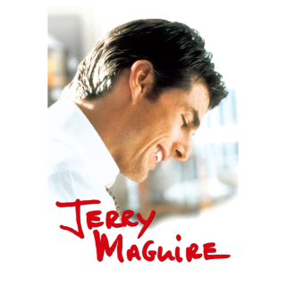 Jerry Maguire 4K