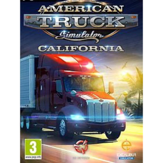 American Truck Simulator Steam