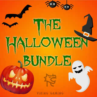 🎃 The Halloween Bundle 👻