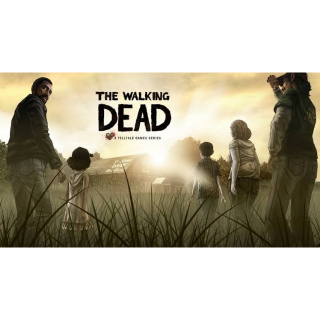 The Walking Dead [INSTANT DELIVERY]