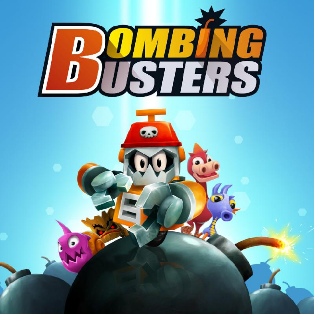 Bombing Bastards [INSTANT DELIVERY] - Steam Games
