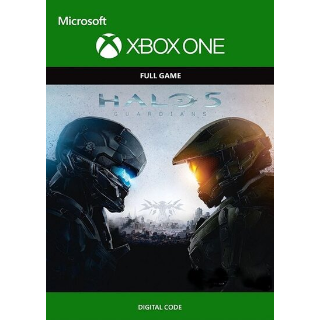 SUPER DAILY OFFER HALO 5 XBOX ONE CDKEY