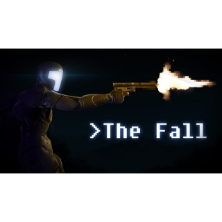 [INSTANT] The Fall - Global Steam Key