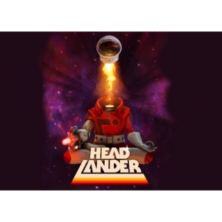 [INSTANT] Headlander - Global Steam Key