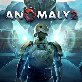 Anomaly 2