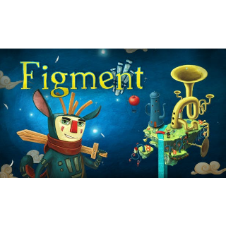 [INSTANT] Figment - Global Steam Key
