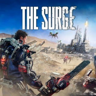 [INSTANT] The Surge - Global Steam Key