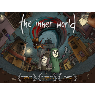 [INSTANT] The Inner World - Global Steam Key