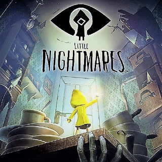 [INSTANT] Little Nightmares - Global Steam Key