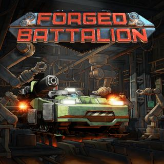 [INSTANT] Forged Battalion - Global Steam Key