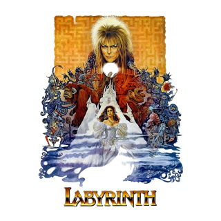 [Instant] Labyrinth (Movies Anywhere/VUDU/Google Play/Amazon Video/iTunes)