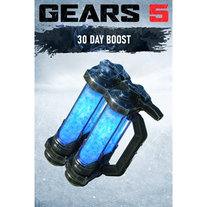 Gears 5 30 Days Boost Pack