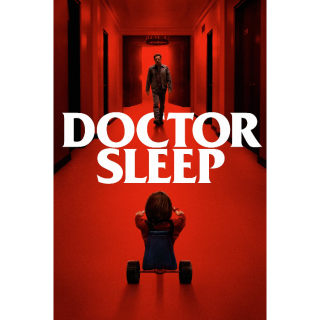 [Instant] Doctor Sleep (Movies Anywhere)