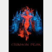[Instant] Crimson Peak (Movies Anywhere/VUDU)