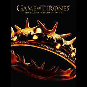 [Instant] Game of Thrones: Season 2 (iTunes/Google Play/VUDU/Fandango Now)