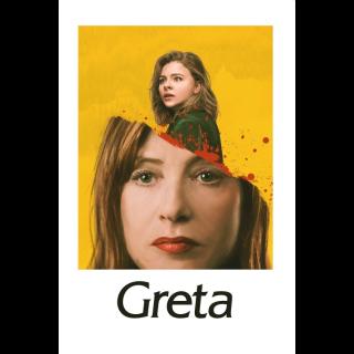 [Instant] Greta