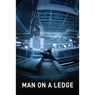 [Instant] Man on a Ledge
