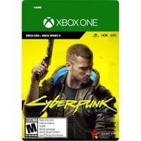 Cyberpunk 2077 Standard Edition - Xbox One, Xbox Series S, Xbox Series X [Digital]