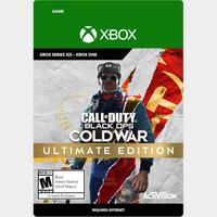 Call of Duty: Black Ops Cold War Ultimate Edition - Xbox One, Xbox Series X [Digital]