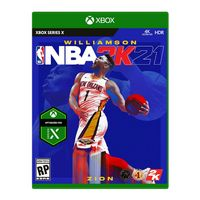 NBA 2K21 Standard Edition - Xbox Series X [Digital]