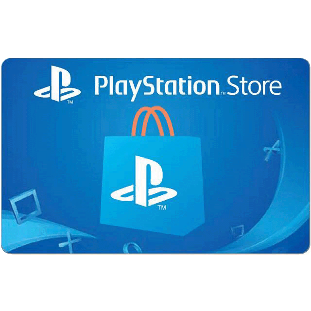 $10.00 PlayStation Store (instant)