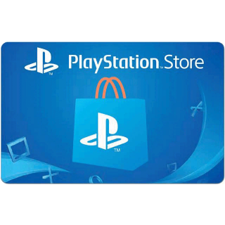$10.00 PlayStation Store - USA INSTANT!
