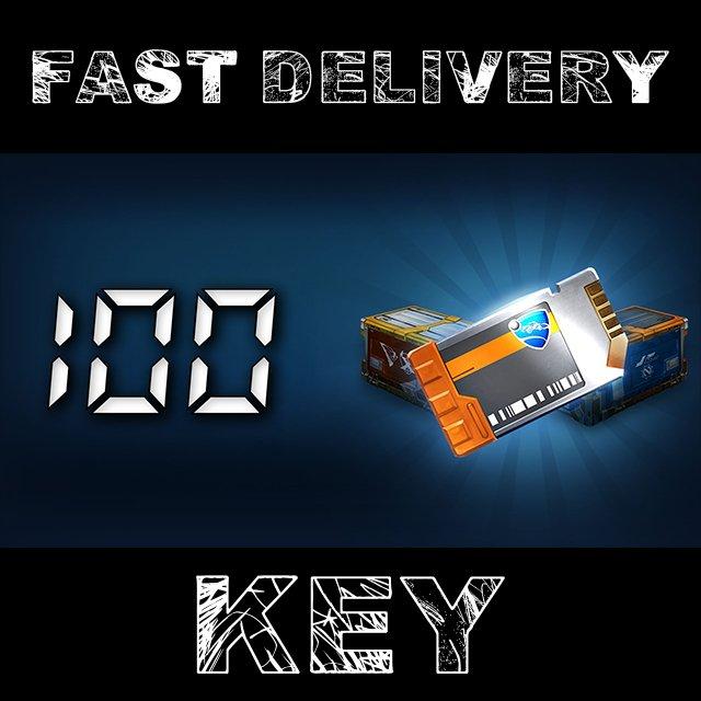 Key | 100x