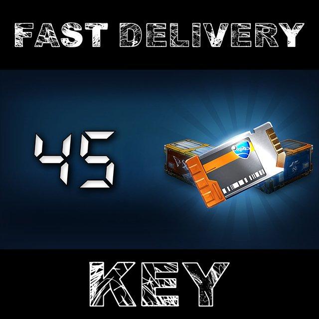 Key   45x