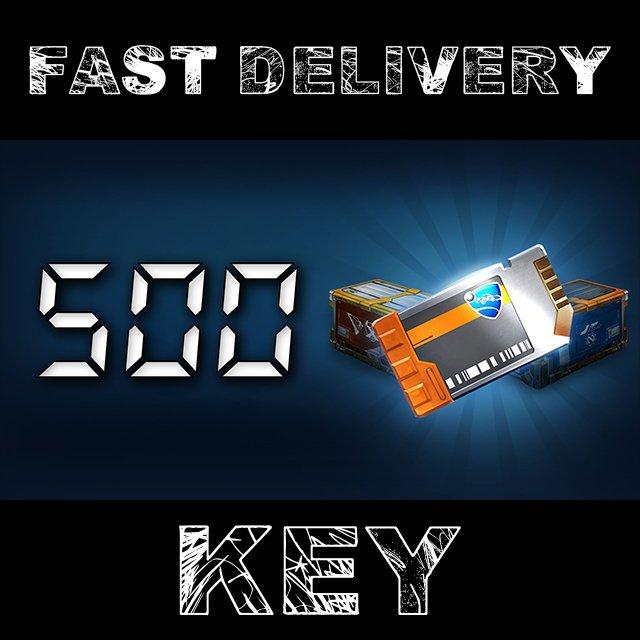 Key | 500x