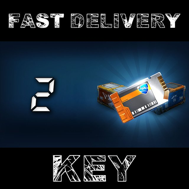 Key | 2x