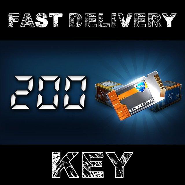 Key | 200x