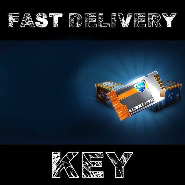 Key | 207x