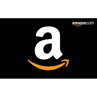 $25.00 Amazon Gift Card USA, direct delivery