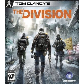 Tom Clancy's The Division LATAM Uplay CD Key