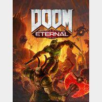 DOOM Eternal Steam PC