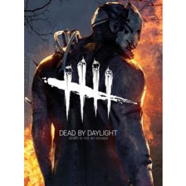 Dead by Daylight Steam Key (best price)