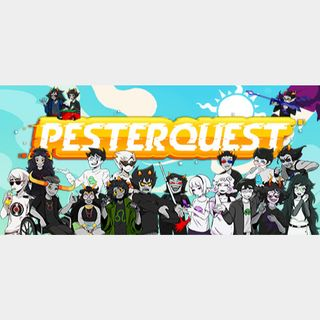Pesterquest Steam Key