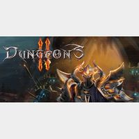 Dungeons 2 PC Steam key Global