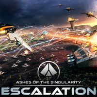 Ashes of the Singularity: Escalation Steam key (instant delivery)